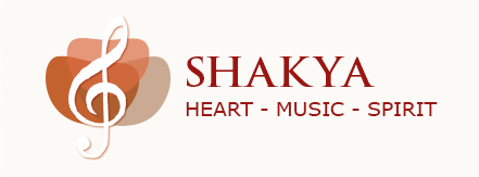 SHAKYA, Heart-Music-Spirit